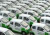China es el mayor mercado mundial de eléctricos