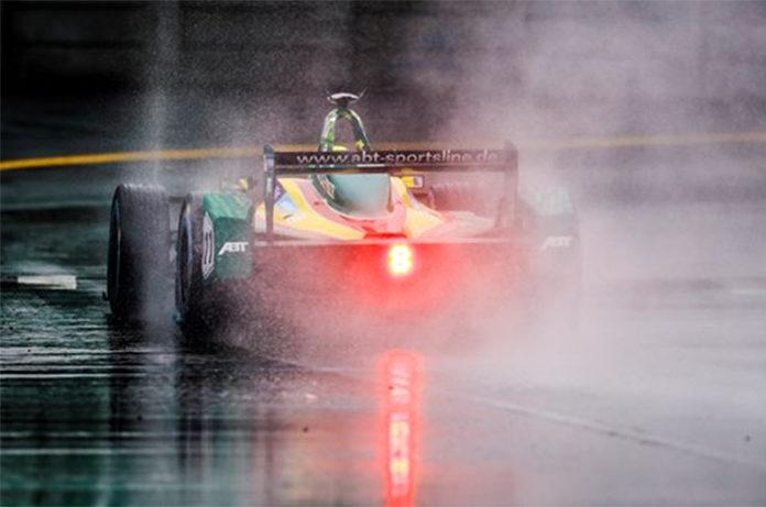 Fórmula E de ABB FIA