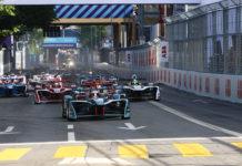 Fórmula E, cuarta temporada