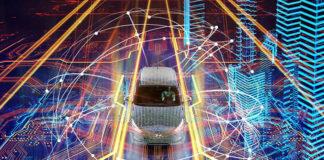 tecnología V2X para el coche autónomo