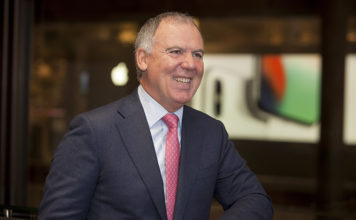 Lorenzo Vidal Peña presidente de Ganvam