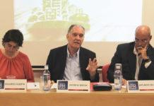 Informe sobre nuevos empleos en la transición energética