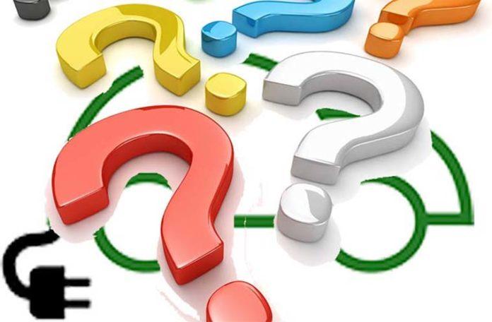 Qué necesito saber sobre modos y tipos de carga de un VE
