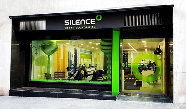 Silence Flagship Store Mallorca