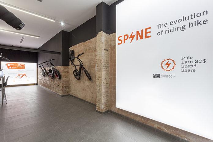 Spine Barcelona