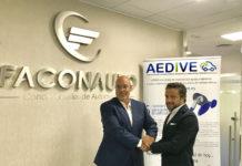Acuerdo Faconauto - AEDIVE