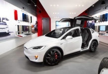 Concesionarios y vehículo eléctrico