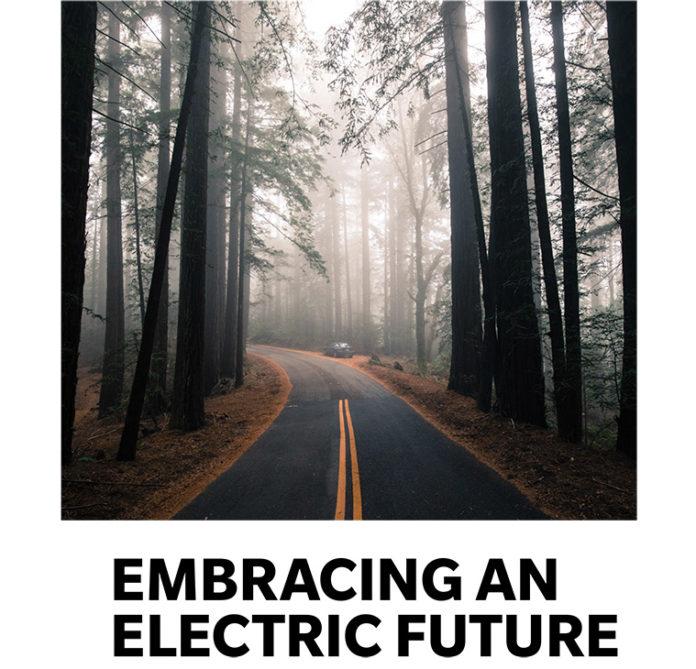 Estudio sobre la transición a vehículos eléctricos