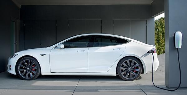 Tesla, preparada para el futuro eléctrico