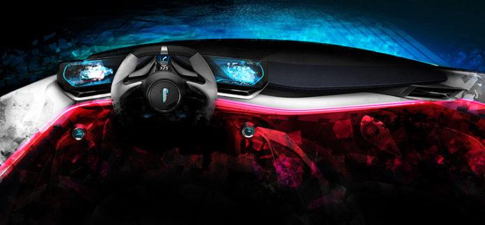 Automobili Pininfarina PF0_ Interior Driver