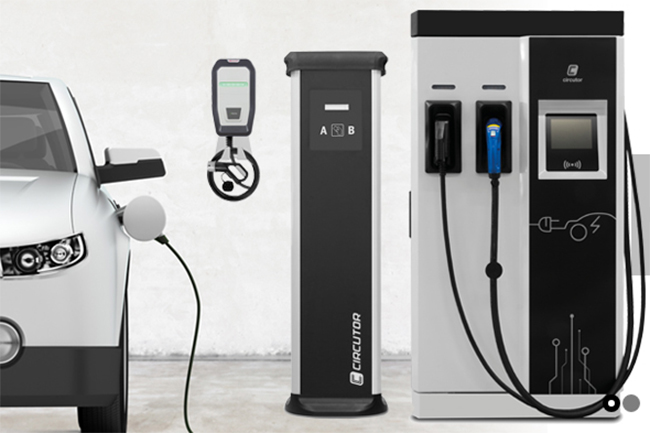 Circutor, empresa de equipos de eficiencia energética