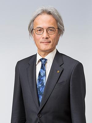Yoshihiro Sawa Presidente de Lexus Internacional