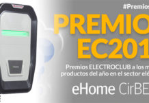 eHome CirBEON - Premios Electroclub