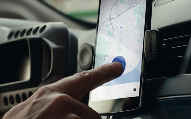 Uber, carsharing