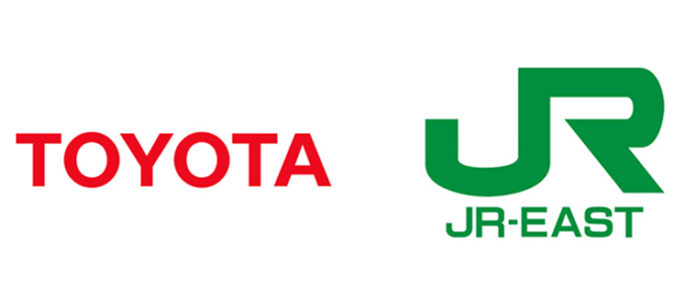 Acuerdo Toyota Motor Corporation y East Japan Railway Company