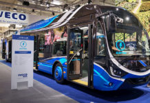 Iveco Bus 2018 Hannover
