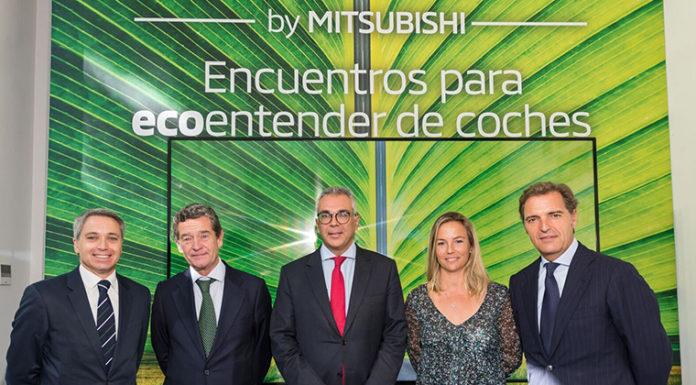 Presentación EcoLab Mitsubishi