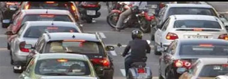 Protocolo por alta contaminación del Ayuntamiento de Zaragoza