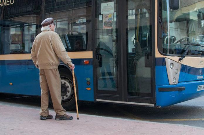 ATUC Asociación de Transporte público