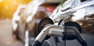 Encuesta sobre intención de compra de vehículos eléctricos