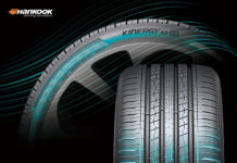 Hankook Kinergy AS ev