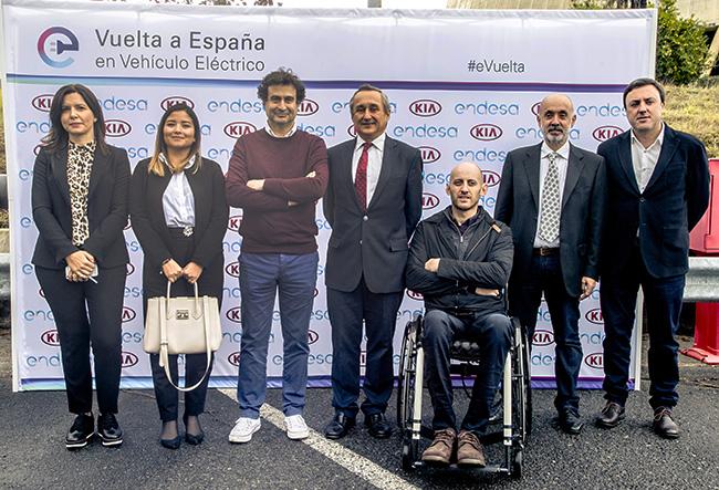 II Vuelta a España