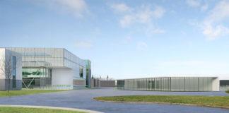 Nueva sede División Automotive del Grupo Schaeffler