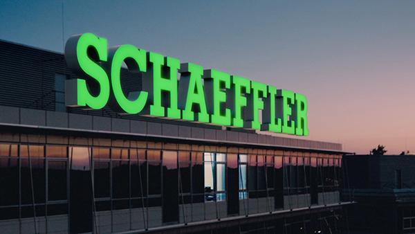 Grupo Schaeffler