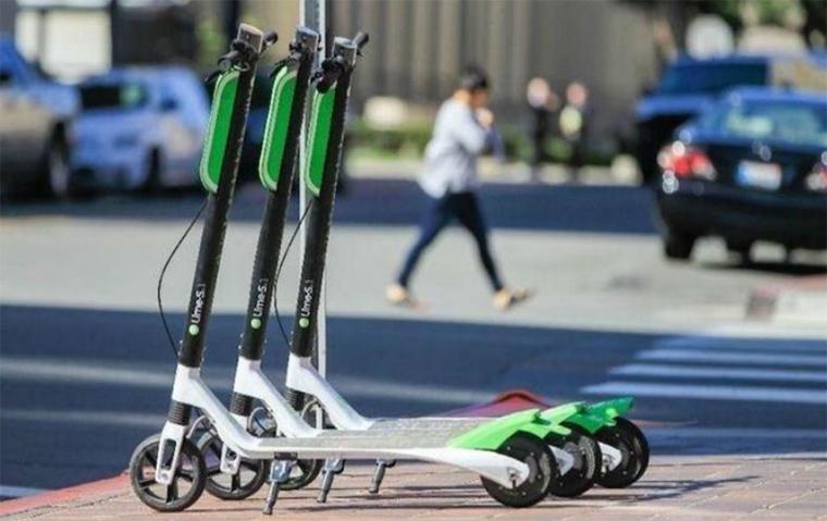 La nueva Ordenanza de Movilidad del Ayuntamiento de Madrid regula el uso del patinete eléctrico