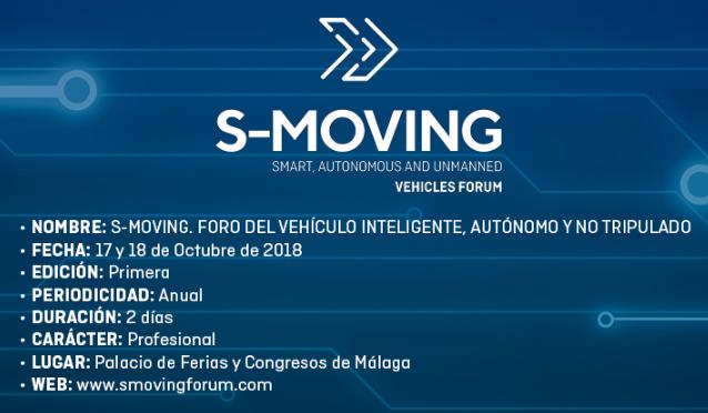 Ficha de S-Moving