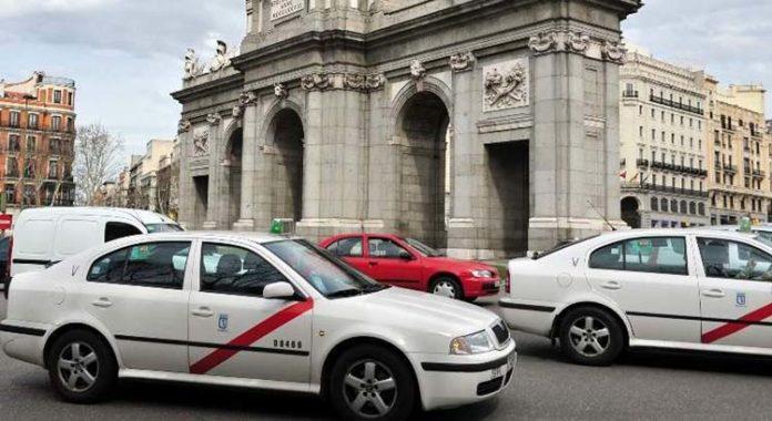 subvenciones para taxis
