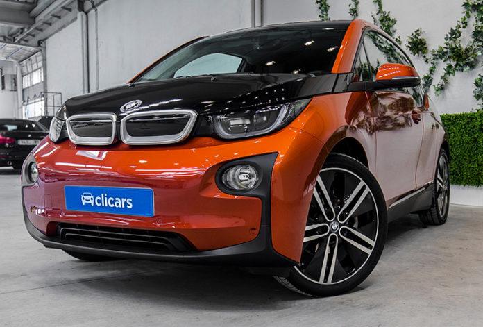 Clicars.com es una startup dedicada a la venta de vehículos online