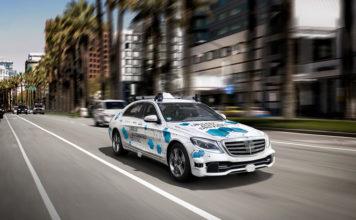 Daimler y Bosch San José