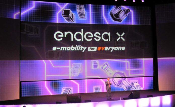 Endesa X instalará 8.500 puntos de carga rápida