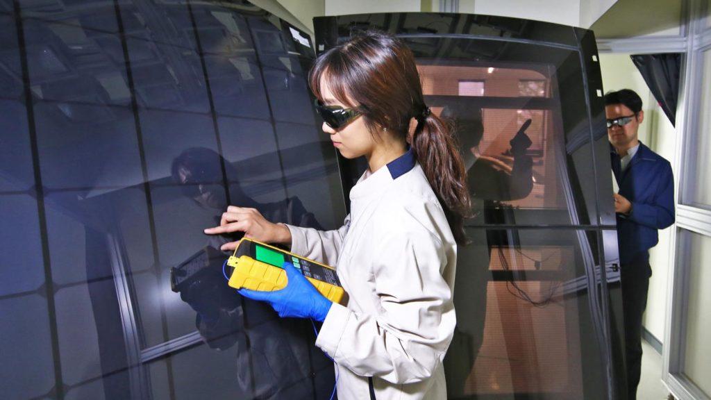 Paneles Solares Hyundai