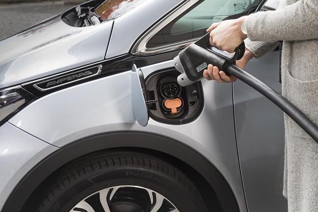 4 modelos eléctricos de Opel para fin de 2020