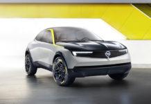 El Opel GT X Experimental muestra la imagen renovada de la compañía
