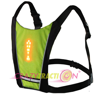 Chaleco Top Visibility CT-B007