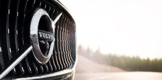 Volvo V90 Cross Country detalle
