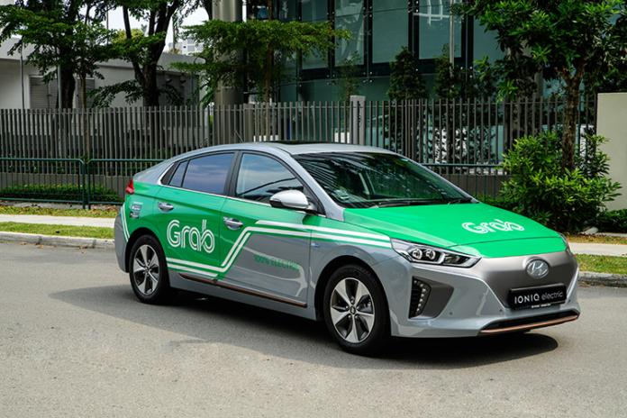 movilidad eléctrica en el sudeste asiático