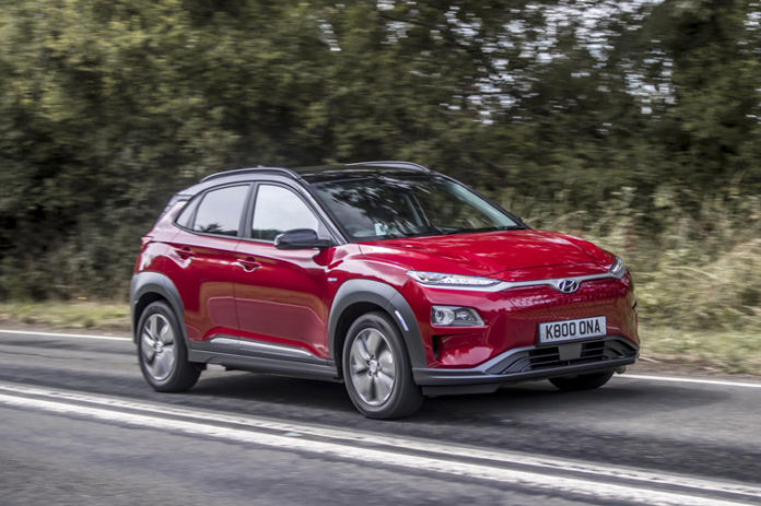Hyundai, Fabricante del Año en UK