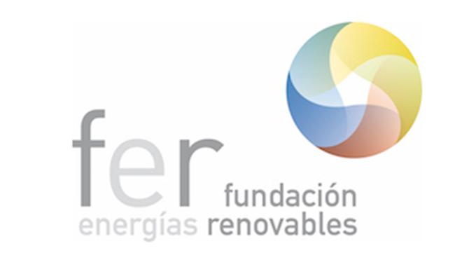 Logo de la Fundación Renovables