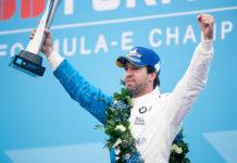 Campeonato ABB FIA Förmula E 2018/19