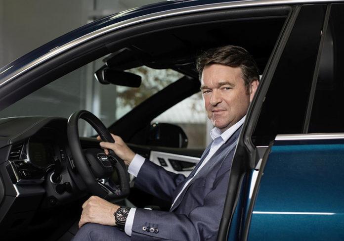 Audi invertirá en movilidad eléctrica, digitalización y conducción autónoma
