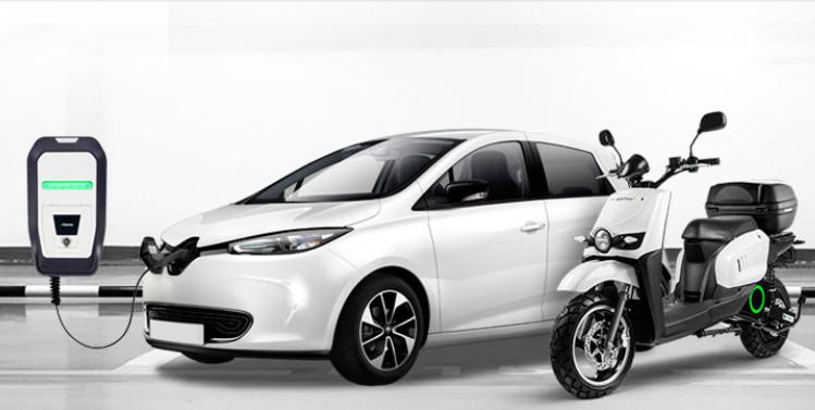 Movelco es una compañía dedicada a la movilidad eléctrica