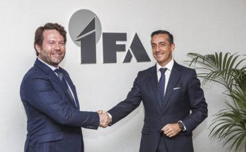 Acuerdo Nissan y Grupo IFA