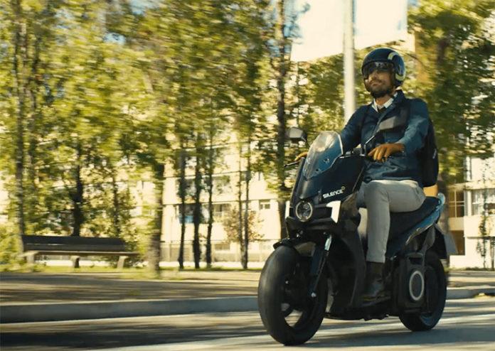 Silence es un fabricante español de motos eléctricas