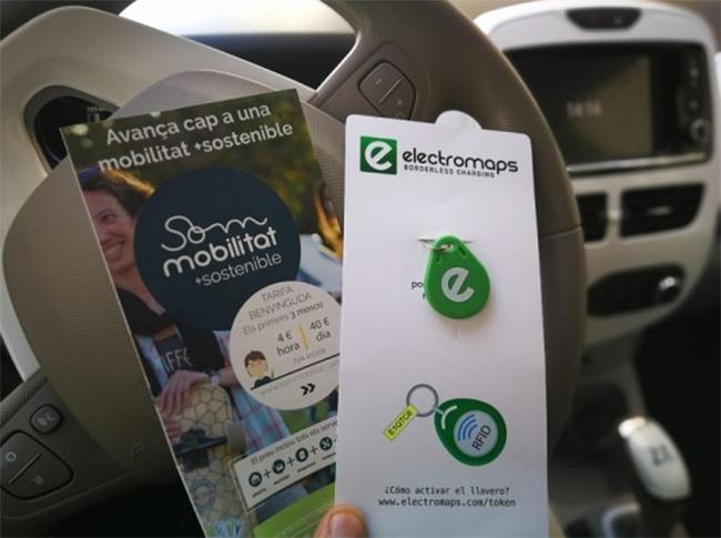 Som Mobilitat y Electromaps desarrollarán una serie de iniciativas comunes