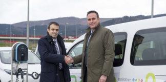 El proyecto de Euskotren se enmarca en su Plan de Movilidad