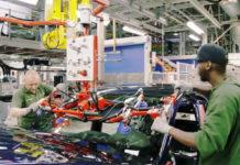 Un no acuerdo con la UE sería terrible para la industria automotriz británica